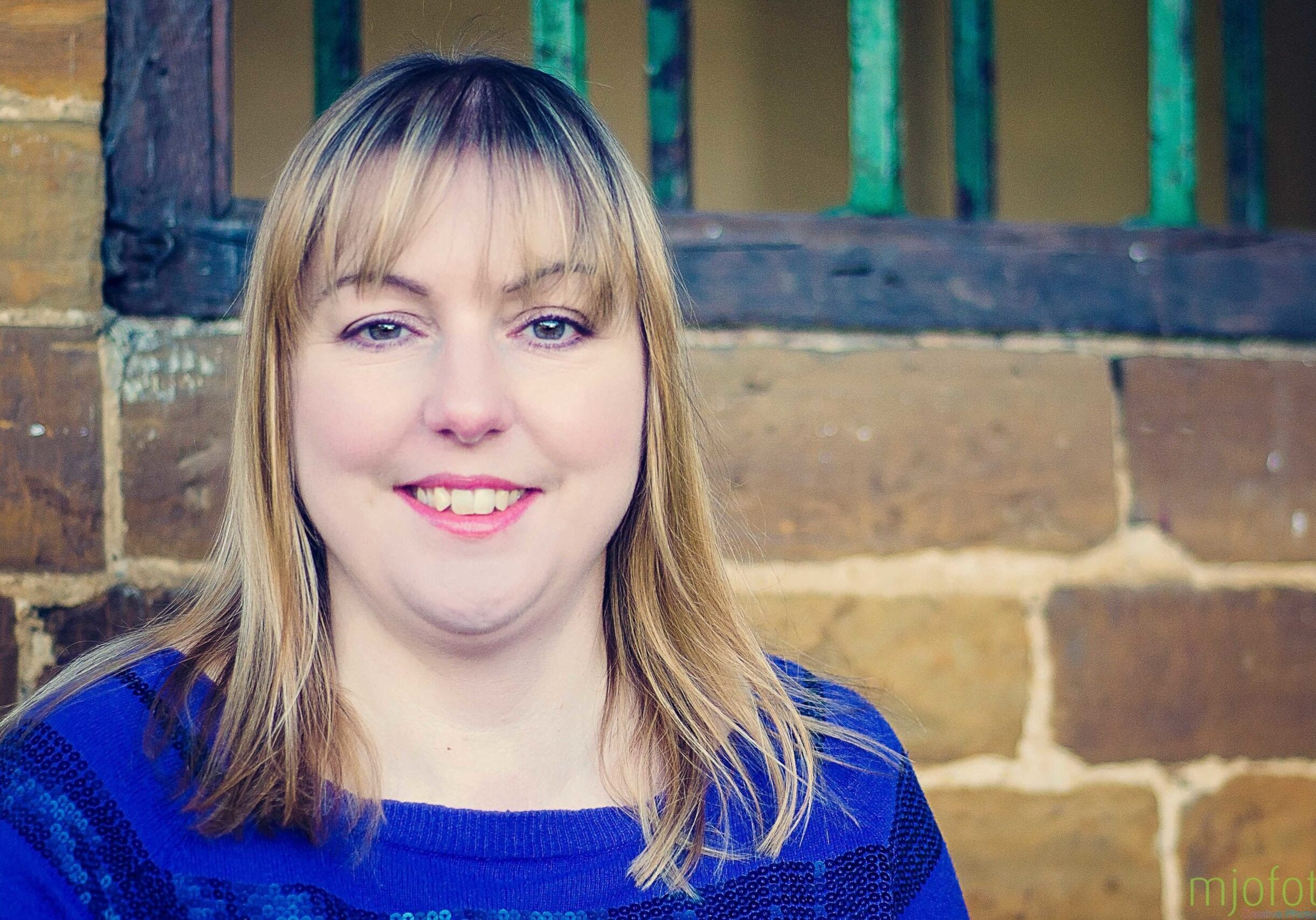 Pixooma's Creative Support - Joanna Moore